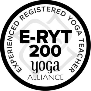 Experienced registered yoga teacher - Yoga Alliance