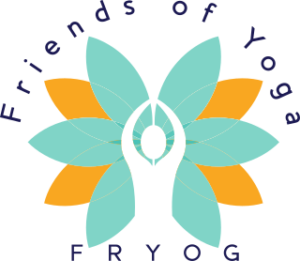 Friends of Yoga Logo