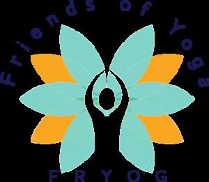 Friends of Yoga Logo