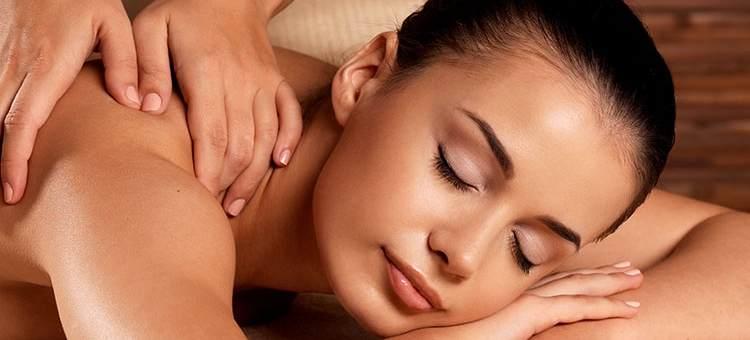 massage Wokingham