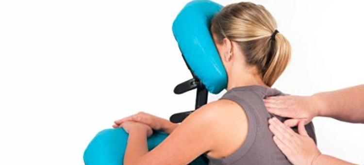 On site massage visits
